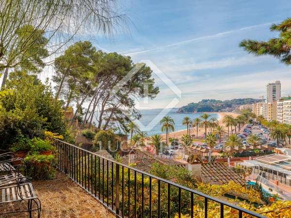 502m² Haus / Villa mit 1,565m² garten zum Verkauf in Lloret de Mar / Tossa de Mar