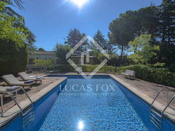 Huis / Villa van 248m² te koop in Platja d'Aro, Costa Brava