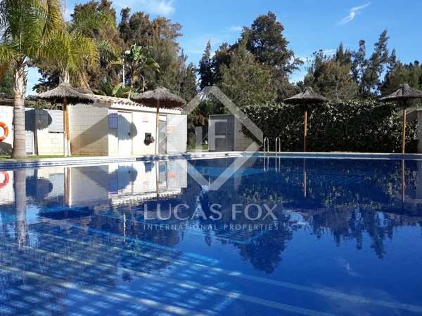 Casa / Villa de 221m² en venta en Playa Sagunto, Valencia