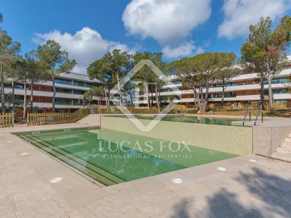 107m² Apartment with 39m² terrace for sale in Palamós