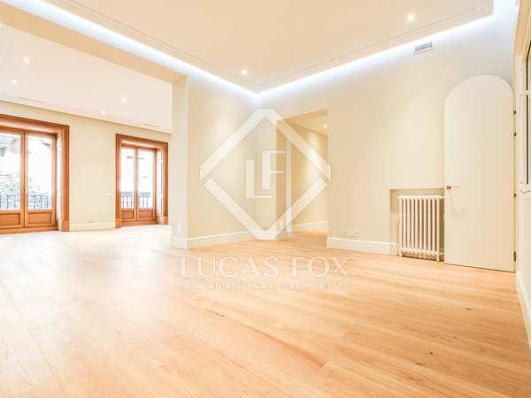 206m² Apartment for sale in Castellana, Madrid