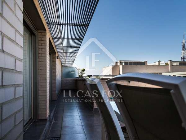 Impeccable penthouse for sale in Beniferri, Valencia
