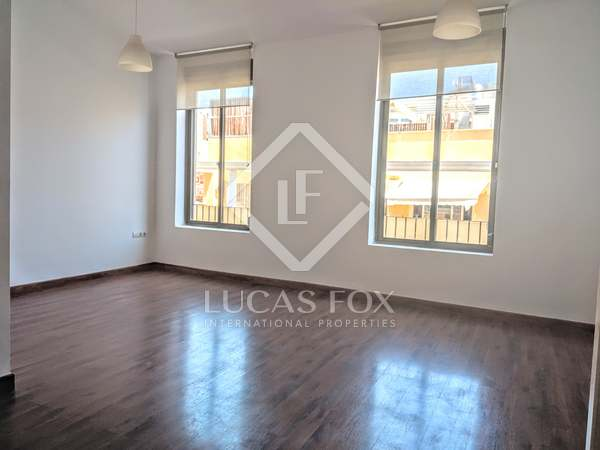 87m² Apartment for sale in Alicante ciudad, Alicante