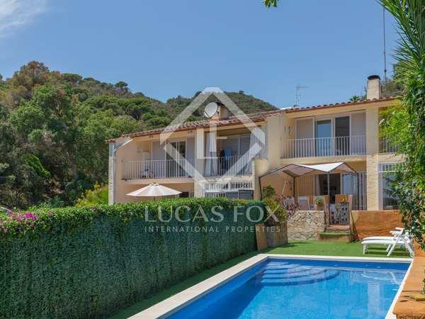 442m² House / Villa for sale in Lloret de Mar / Tossa de Mar