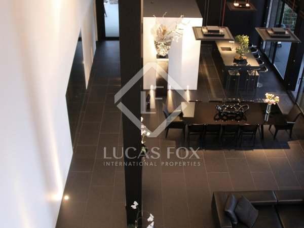 Superbe villa de luxe en vente à Andorre
