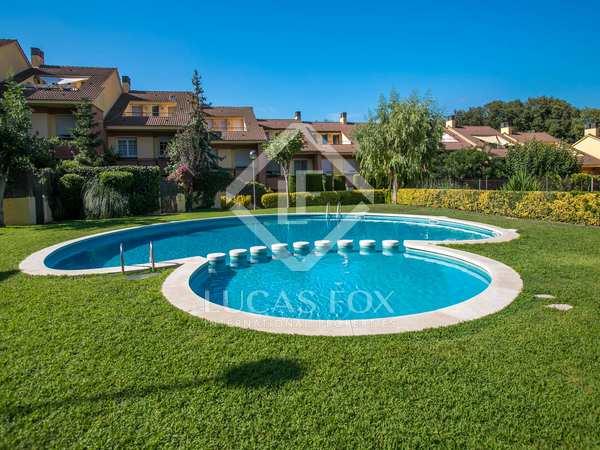 Casa de 372 m² en venta en Sant Andreu de Llavaneres