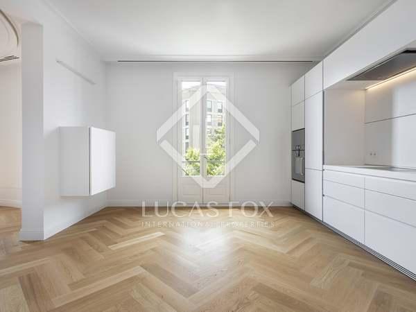 Appartamento di 140m² in affitto a Eixample Destro