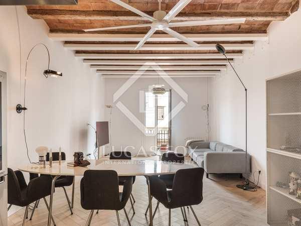 Piso de 168m² en venta en Gràcia, Barcelona