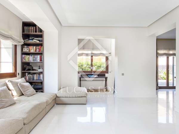 Casa de 5 dormitorios en alquiler en Sarrià-Bonanova