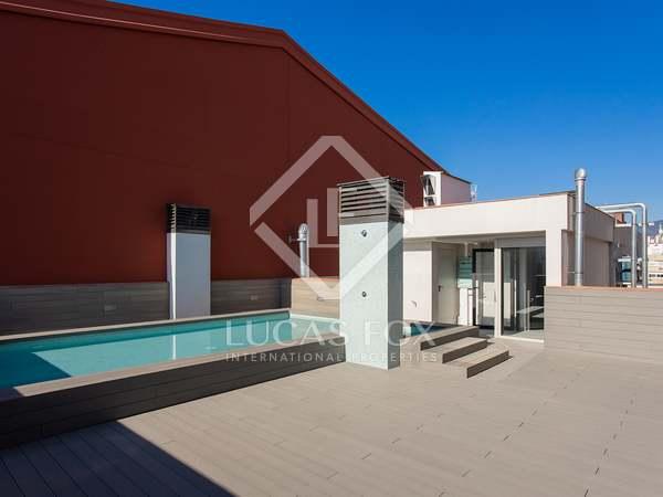 Piso nuevo de 64m² en venta en Eixample Izquierdo, Barcelona