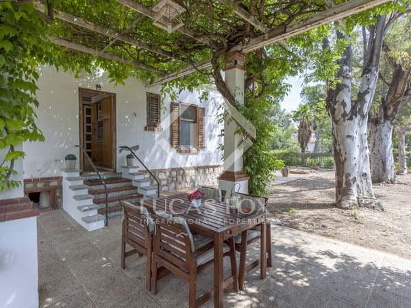 Maison / Villa de 219m² a vendre à Godella / Rocafort