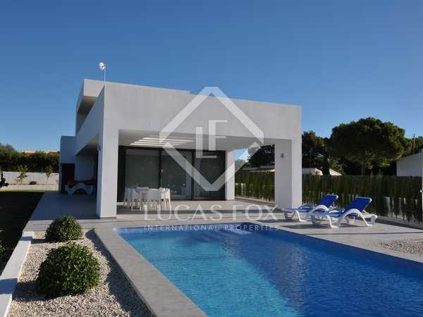 Huis / Villa van 208m² te koop in Jávea, Costa Blanca