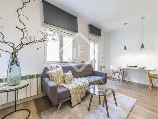 Piso de 60 m² en alquiler en Ríos Rosas, Madrid