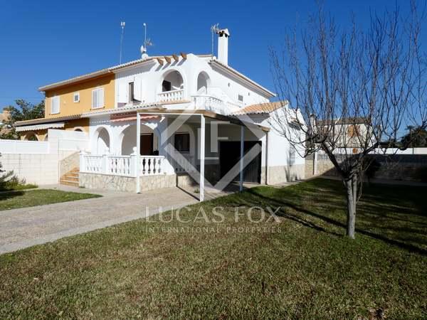Casa / Villa de 131m² en venta en Playa Sagunto, Valencia