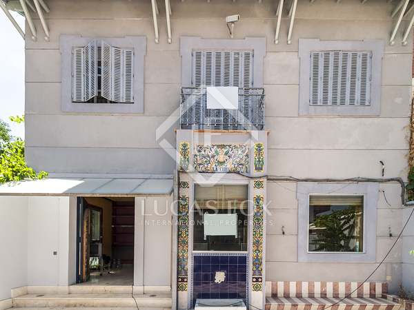 345m² Haus / Villa mit 70m² garten zum Verkauf in El Viso