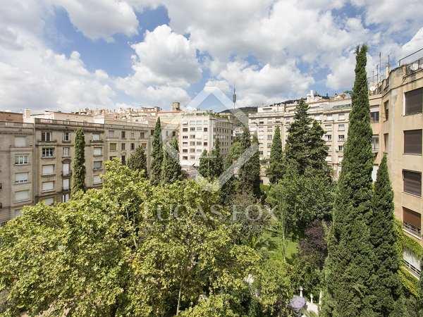 172m² Lägenhet till uthyrning i Sant Gervasi - La Bonanova