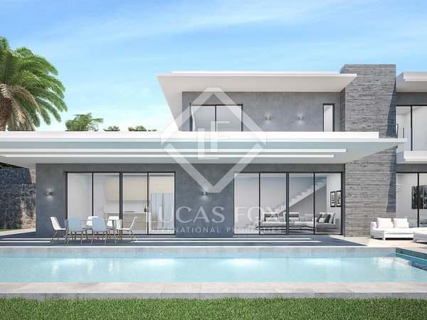 176m² House / Villa for sale in Jávea, Costa Blanca