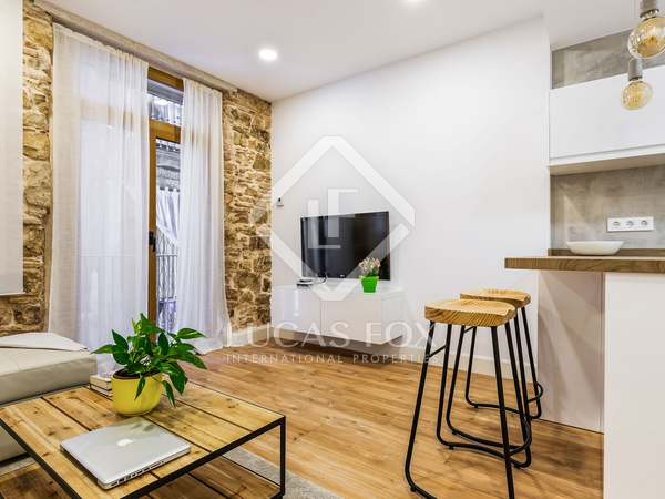 68m² Apartment for sale in El Born, Barcelona