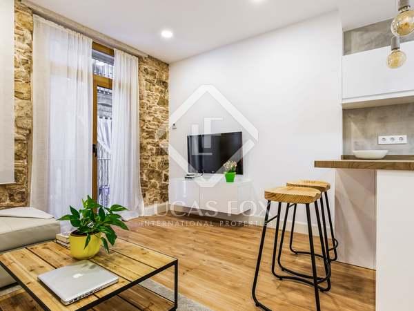 Piso de 68 m² en venta en El Born, Barcelona