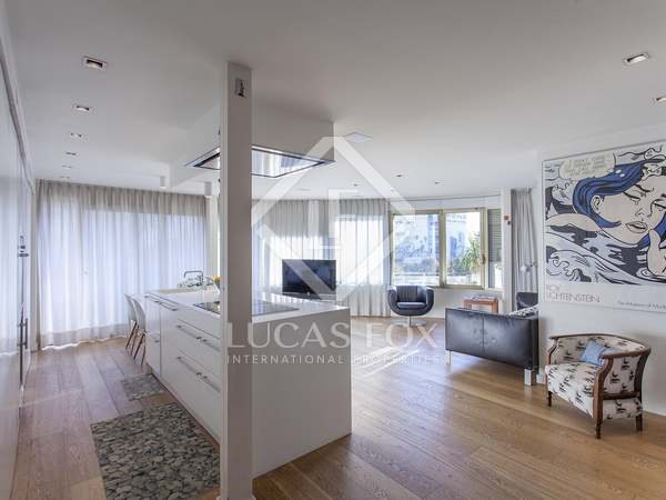 158m² Apartment for sale in El Pla del Remei, Valencia