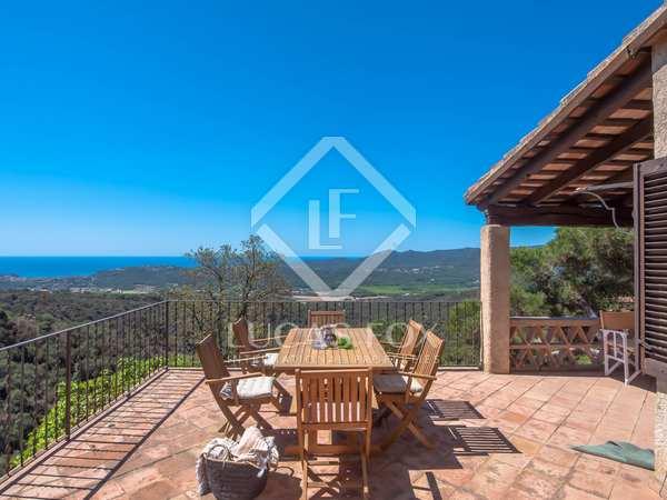 464m² House / Villa for sale in Platja d'Aro, Costa Brava