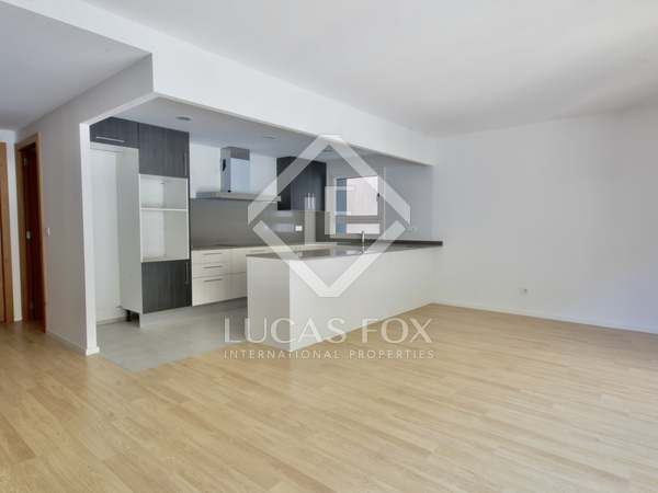 106m² Apartment for sale in St Julià de Lòria, Andorra