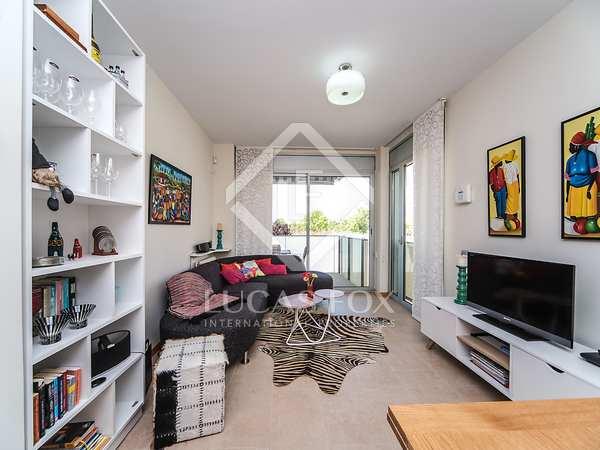 67m² Apartment with 22m² terrace for sale in Vilanova i la Geltrú