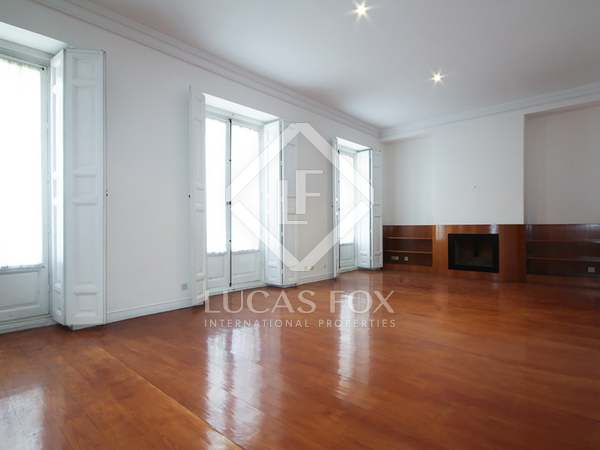 Appartement van 152m² te huur in Recoletos, Madrid