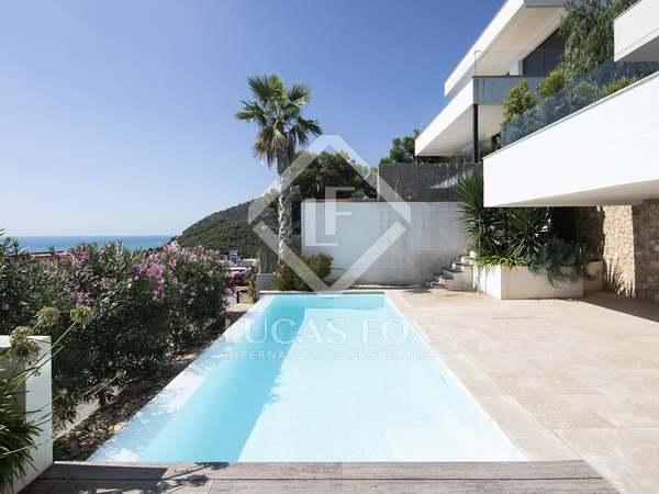 Дом / Вилла 424m² на продажу в Garraf, Барселона