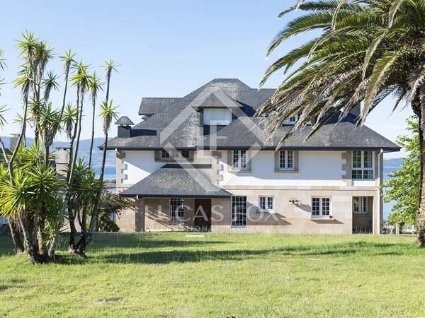 777m² House / Villa for sale in Pontevedra, Galicia