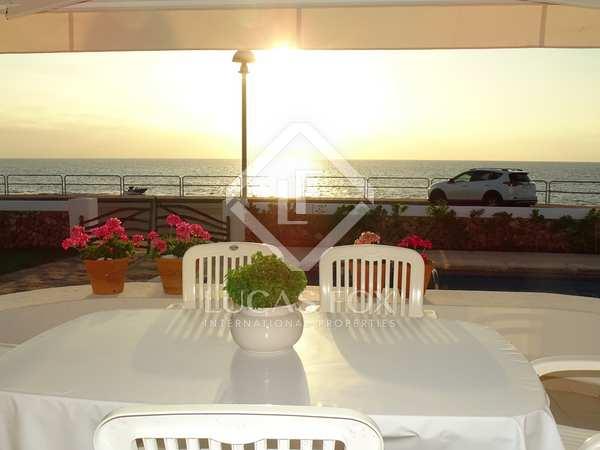 110m² House / Villa for sale in Ciudadela, Menorca