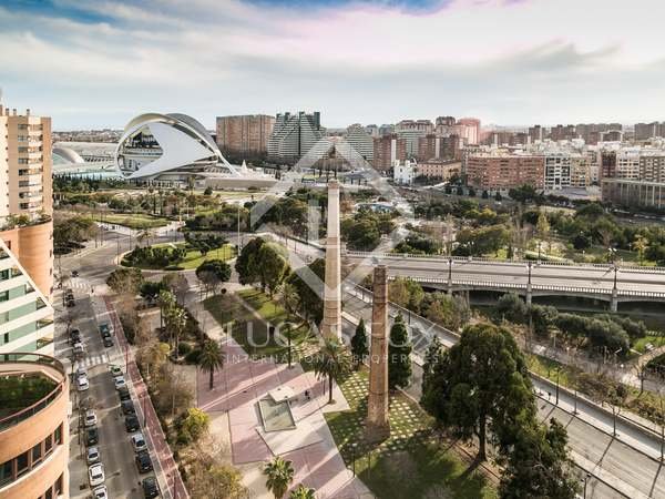 420m² Lägenhet till salu i Ciudad de las Ciencias, Valencia