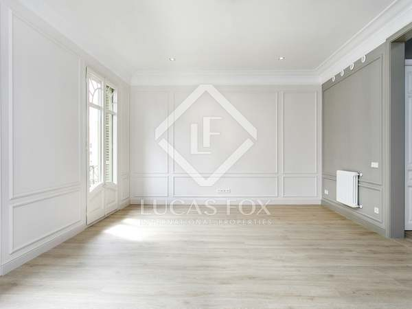 Piso de 160m² en venta en Eixample Derecho, Barcelona