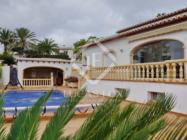 Casa / Villa de 1,000m² en venta en Jávea, Costa Blanca