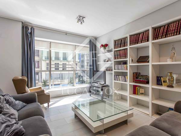 219m² Apartment for rent in Sant Francesc, Valencia
