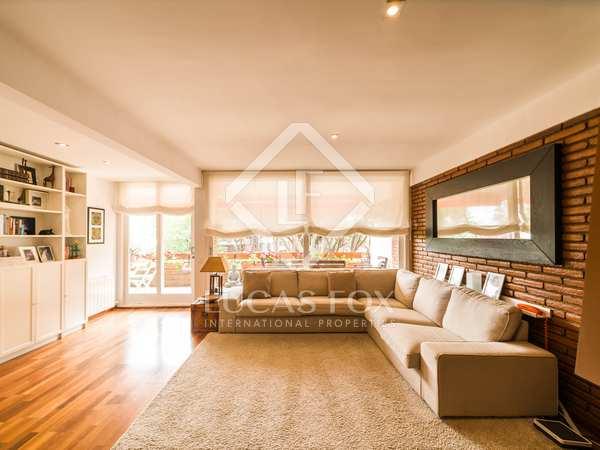 Appartamento di 129m² con 25m² terrazza in affitto a Gavà Mar