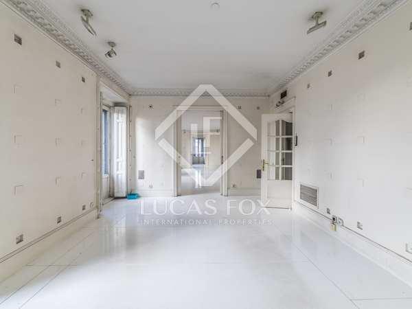 Piso de 229m² en venta en Recoletos, Madrid