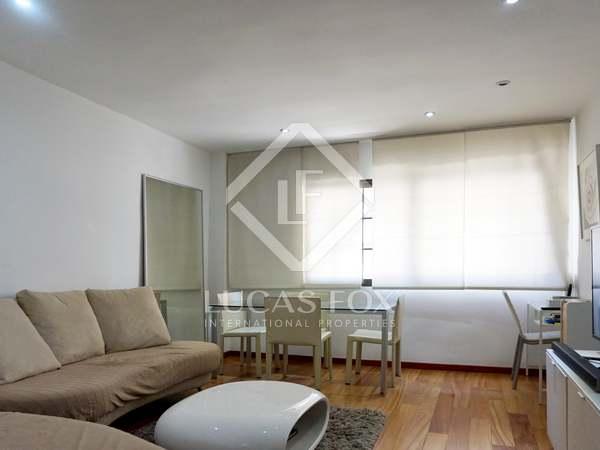 81m² Lägenhet till uthyrning i El Pla del Remei, Valencia