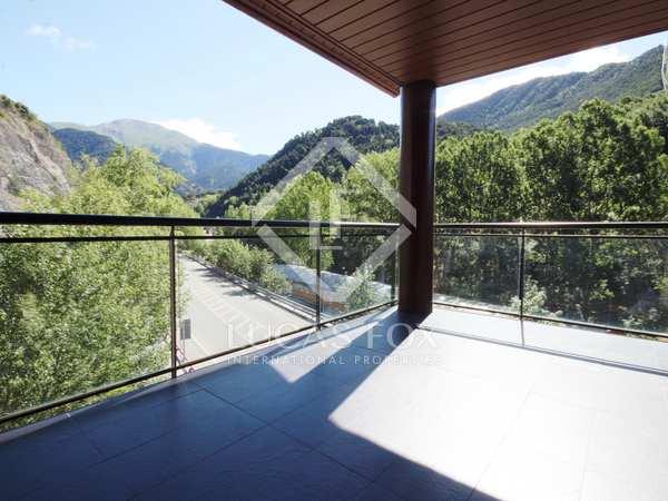 Pis de 130m² en lloguer a Ordino, Andorra