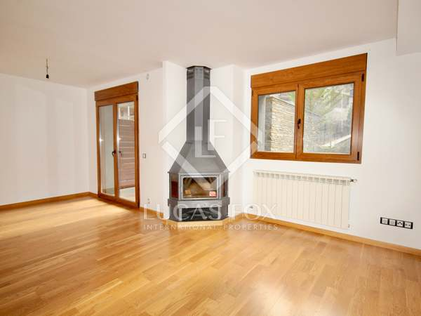 80m² Apartment for sale in Ordino, Andorra