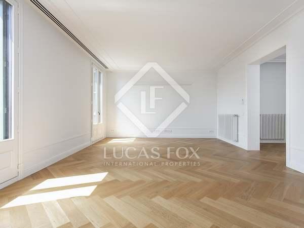 Appartamento di 175m² in affitto a Eixample Destro