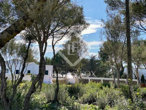 在 Ciudadela, 梅诺卡岛 3,291m² 出售 Plot
