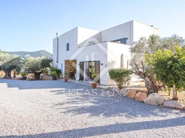 在 Santa Eulalia, 伊比萨 710m² 出售 豪宅/别墅