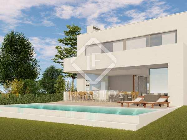Casa de 255 m² en venta en S'Agaró Centro