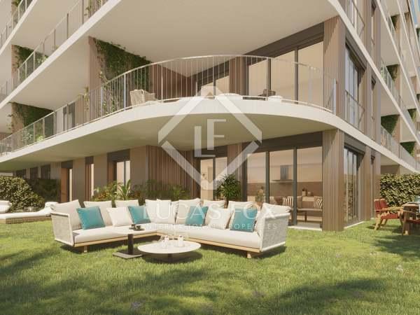 Piso de 97m² con 53m² terraza en venta en Calafell