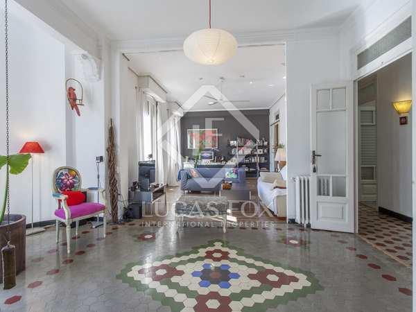 163 m² apartment for sale in Ruzafa, Valencia