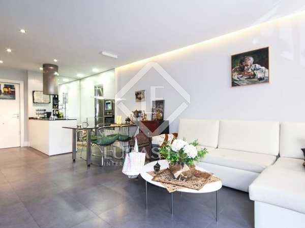 50 m² apartment for rent in Almagro, Madrid
