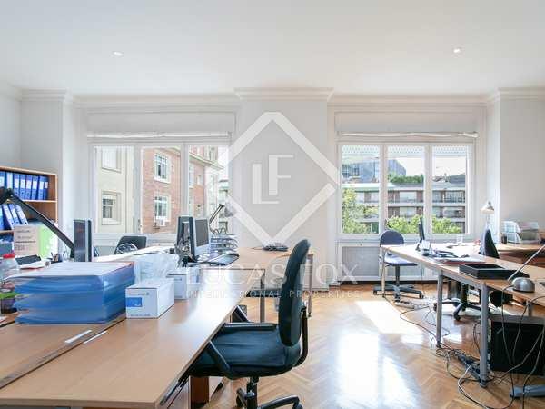 231m² Apartment for sale in Sant Gervasi - Galvany