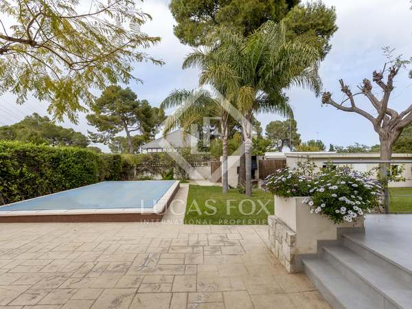 105m² House / Villa for sale in Paterna, Valencia