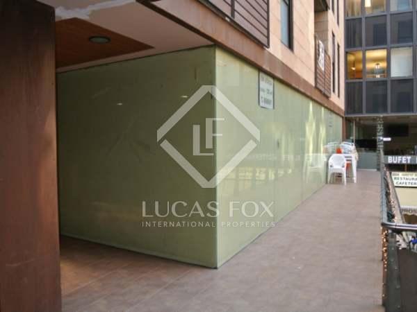 Commercial property for sale in Escaldes, Andorra